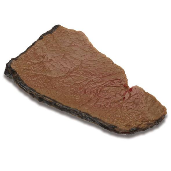 Nasco Roast Beef Food Replica - Cooked - 4 oz 112 g