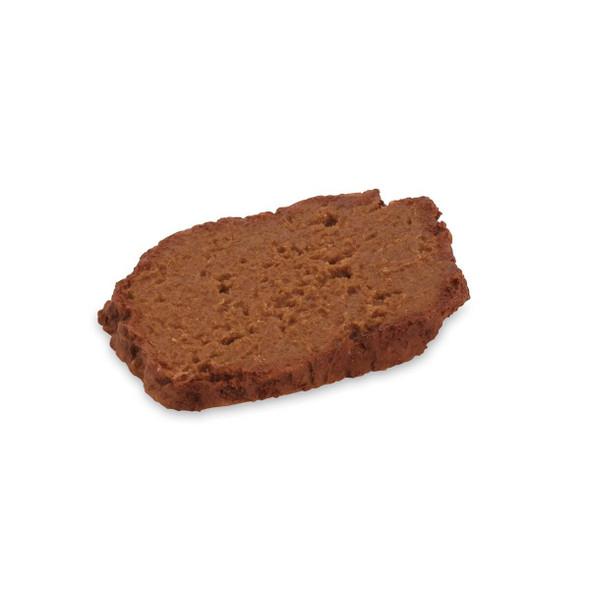 Nasco Meatloaf Food Replica - Cooked - 3 oz