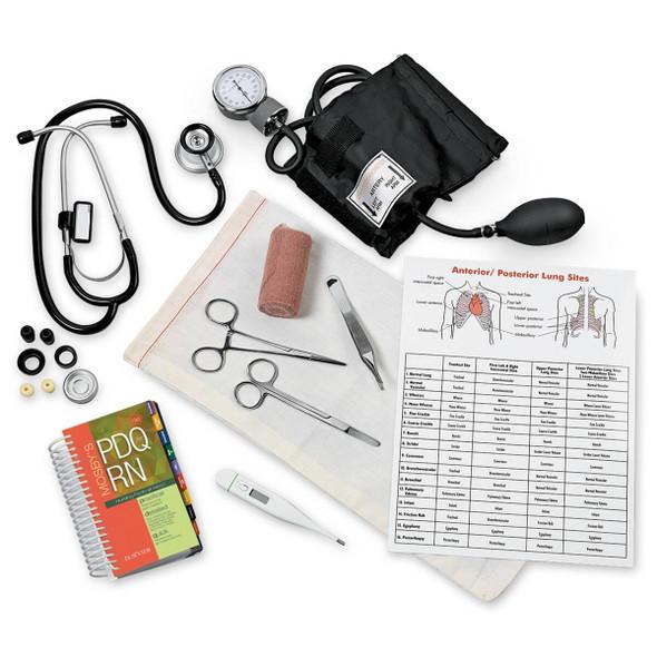 Deluxe Physical Assessment Kit
