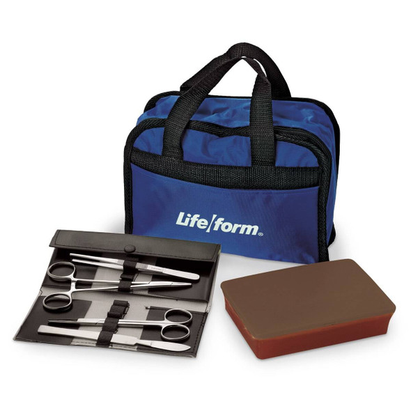 Life/form Suture Kit - Dark