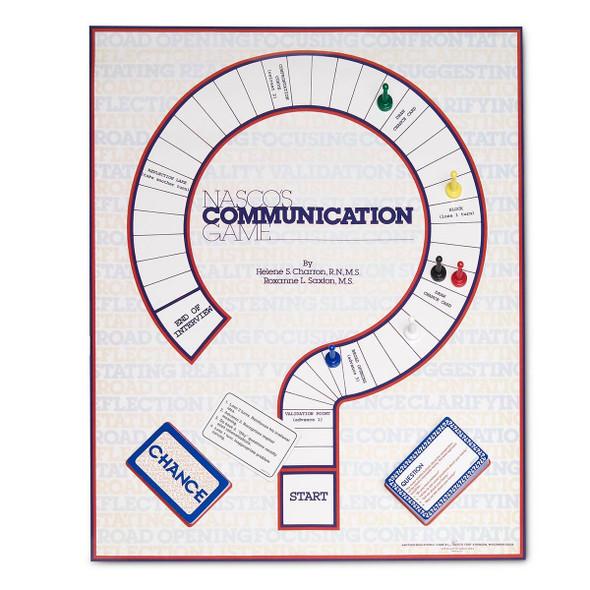 Nasco Communication Game