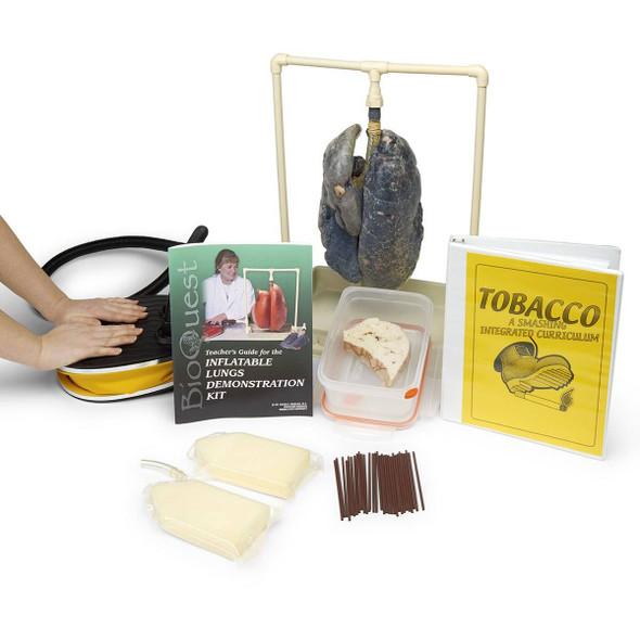 Tobacco - A Smashing Curriculum