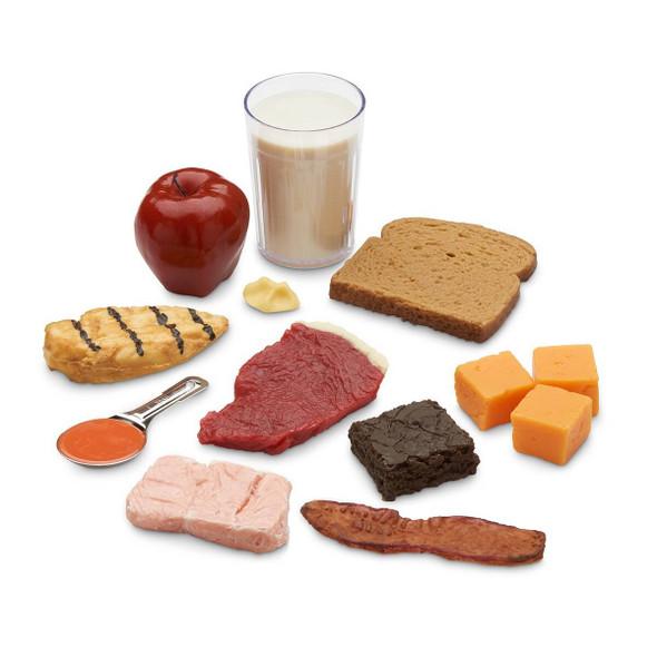 Nasco Diabetes Nutrition Teaching Kit