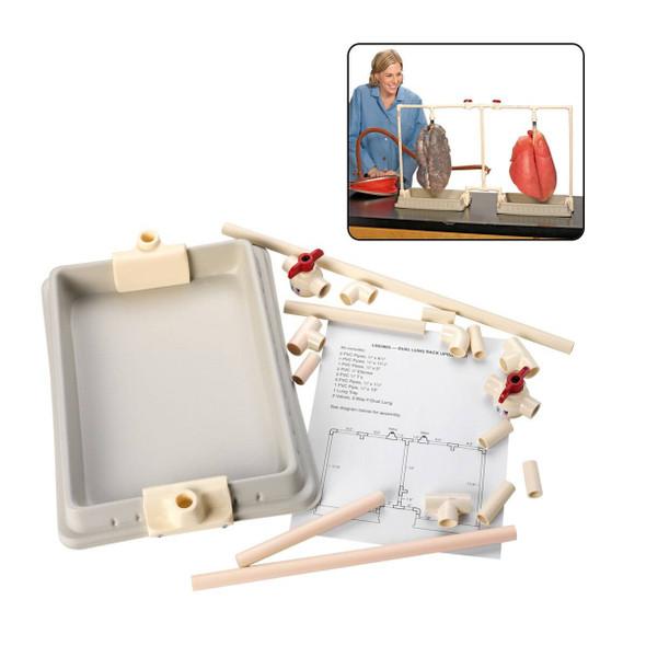 BioQuest Dual Lung Rack Update Kit, Preserved