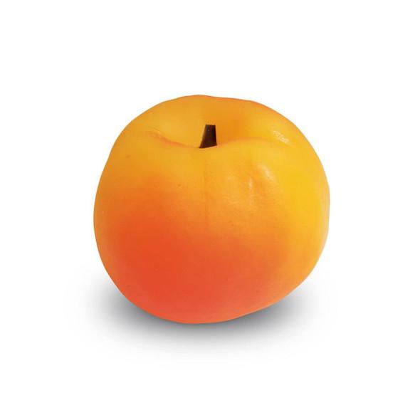Nasco Peach Food Replica - Fresh