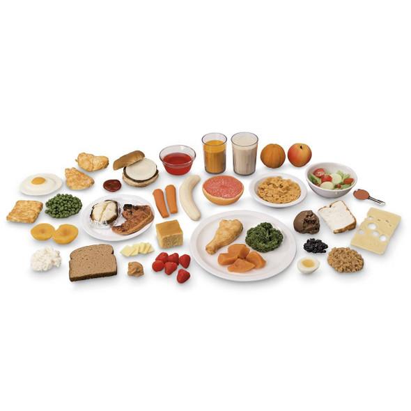 Nasco Food Replica Package No 1