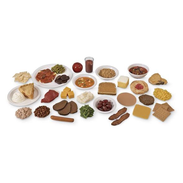Nasco Food Replica Package No 2