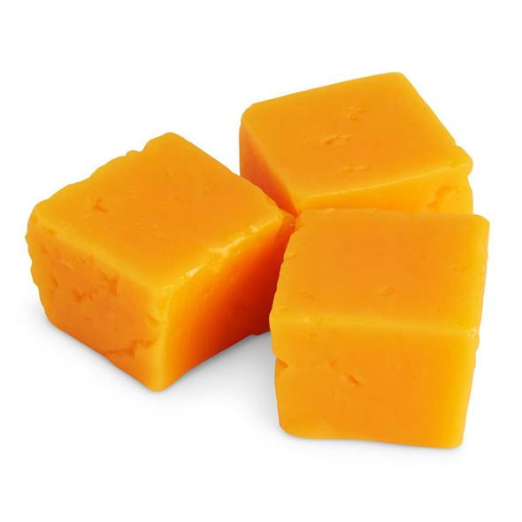 Nasco Cheese Cubes Food Replica - 3 oz