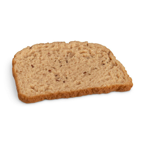 Nasco Bread Food Replica - Whole Grain - 1.25 oz