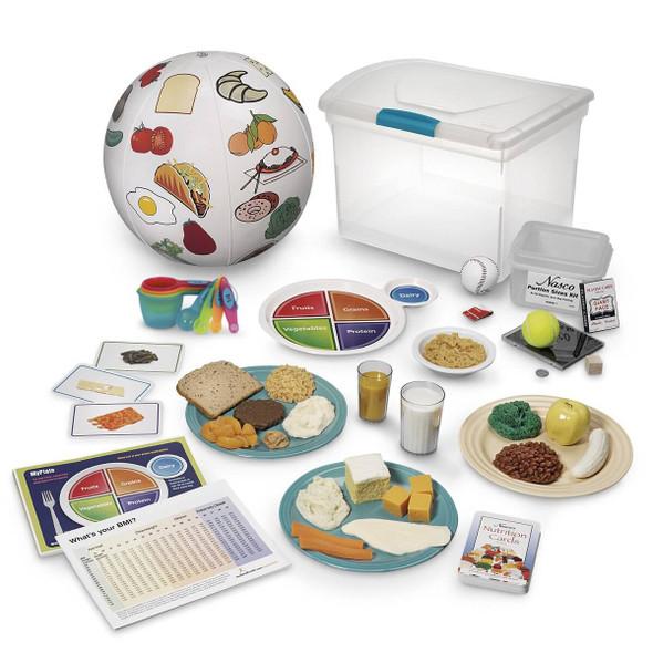 Nasco Starter RD Intern Food Replica Kit