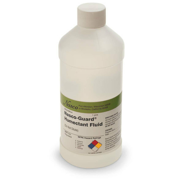 Ready-to-Use Humectant Fluid