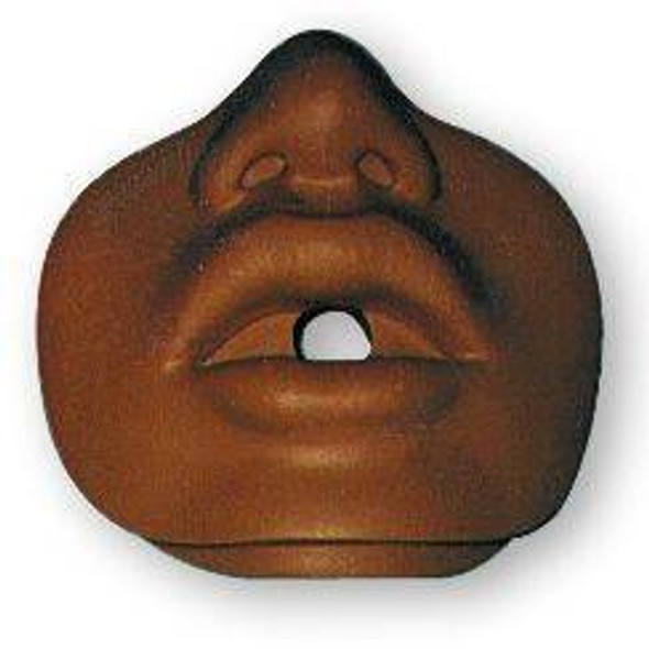 Mouthpiece For Paul and David African-American Manikins 10 Pack