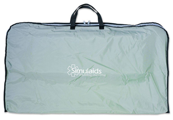Carry Bag For Adult Torso CPR Manikin