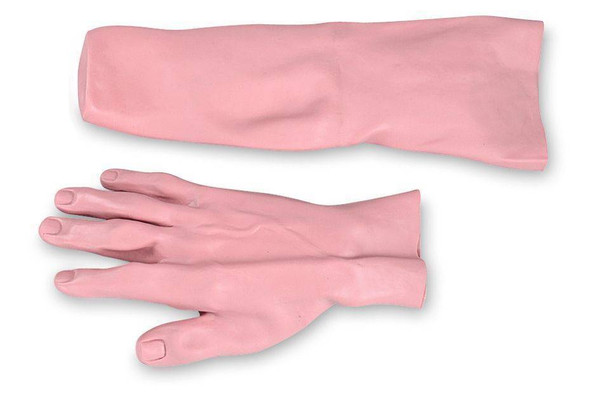 Replacement IV Arm and Hand Skin For BLS Manikins
