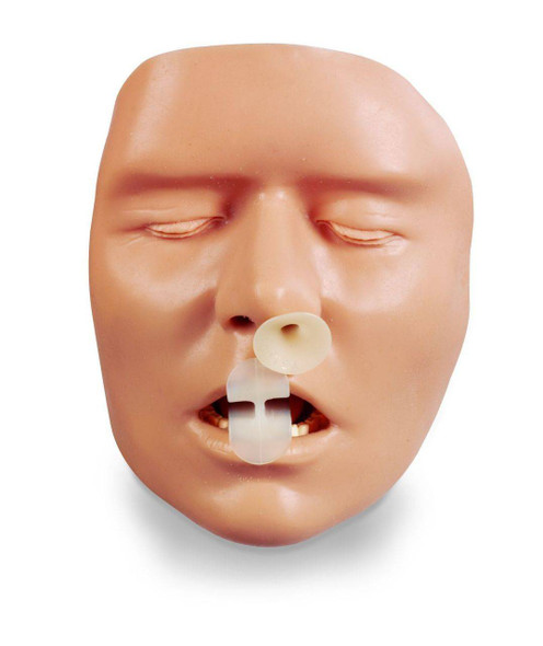 BLS Airway Trainer Simulator Handheld