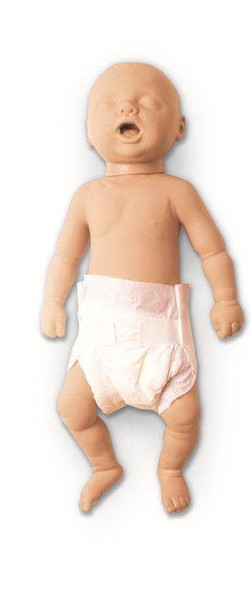 Rescue Cathy Manikin - Newborn Size