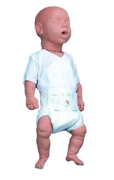 Kim Newborn CPR Manikin With Carry Bag 1