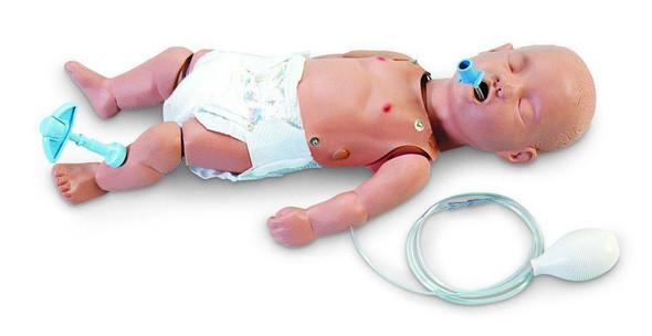 Pediatric ALS Trainer Simulator 1