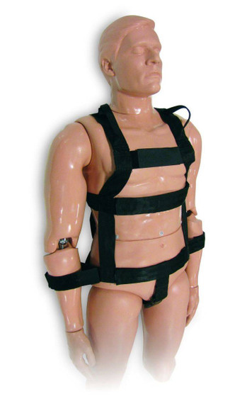Rescue Randy Harness For Patient Manikin