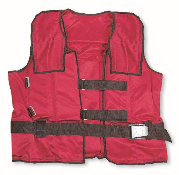 Weighted Training Vests