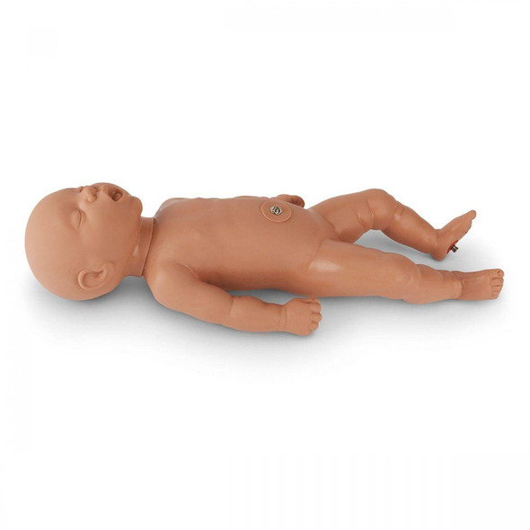 Newborn Baby Manikin for Forceps Delivery