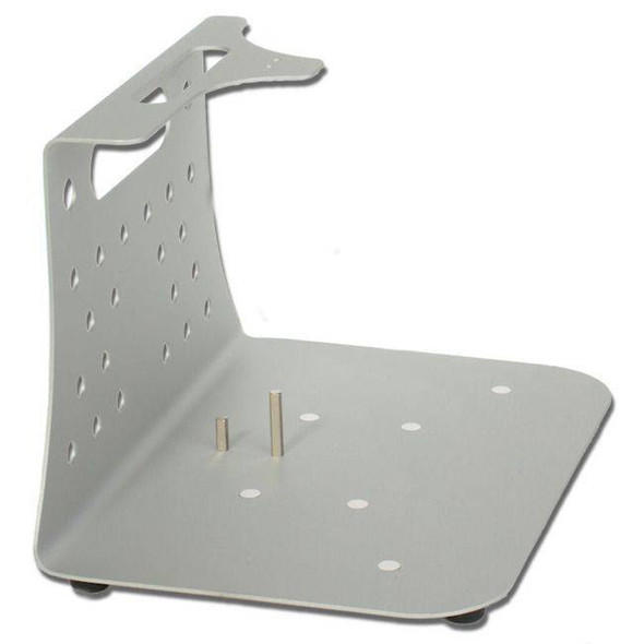 Otto Ostomy Replacement Base W/ Rubber Feet
