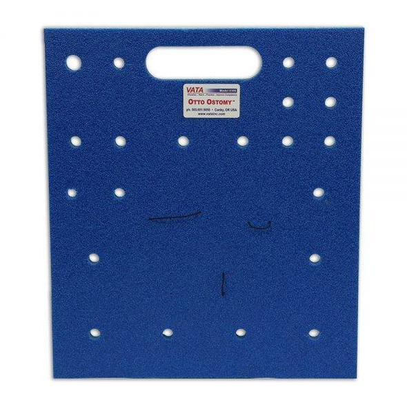 Advanced Stoma Foam Board-Stomas Not Included
