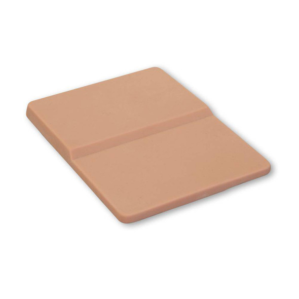 Skin Flap 6-7/8 X 5-1/4 - Latex Free Dermalike II