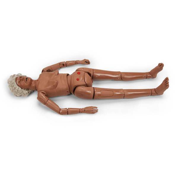 Life/form Advanced GERi Auscultation Manikin - Medium