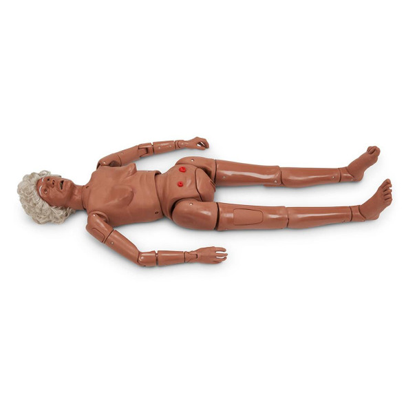 Life/form Complete GERi Auscultation Manikin - Medium