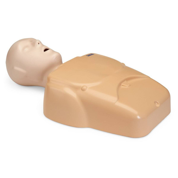 CPR Prompt Plus Complete AED Training System powered by Heartisense - Tan
