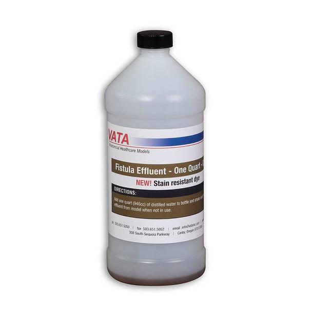 Effluent - Stain Resistant