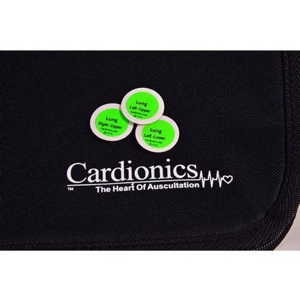 SimScope Patch Kit - 15 Location Patches Included