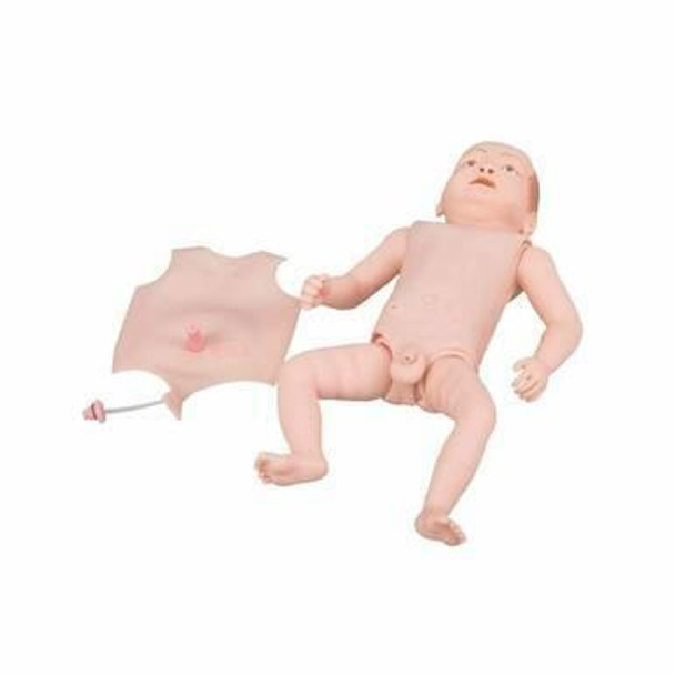 Anatomy Lab Infant Nursing Manikin