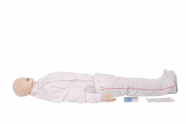 Anatomy Lab NG Tube and Oral Care Simulator