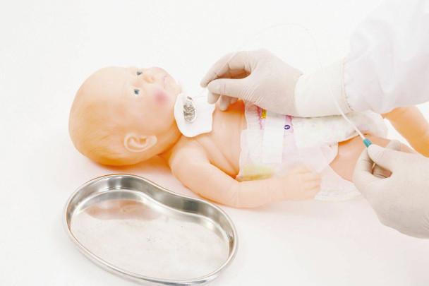 Anatomy Lab Infant Tracheostomy Care Manikin