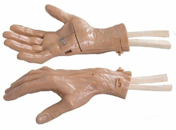 Anatomy Lab Wrist Arthroscopy Model