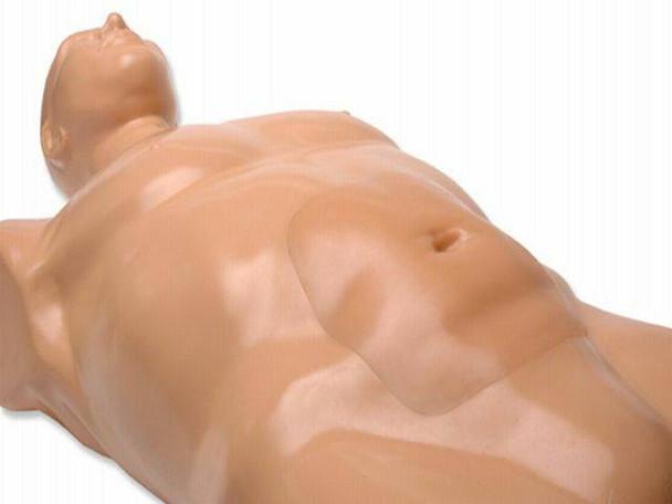 Abdominal Aortic Aneurysm Ultrasound Training Model