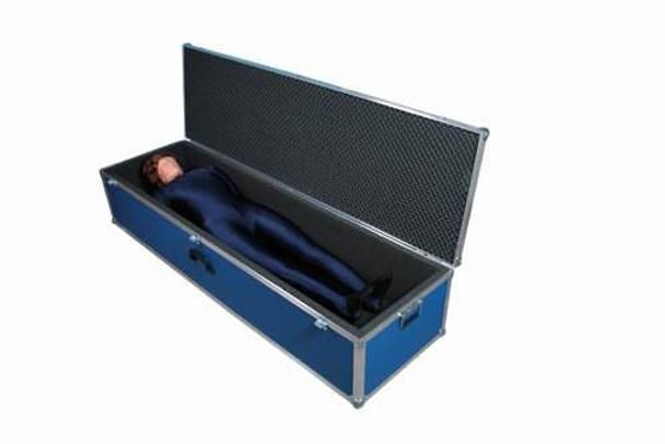 Radiographic Positioning Doll, Plastic Skeleton