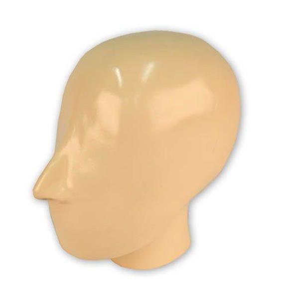 X-Ray Phantom Head, Opaque