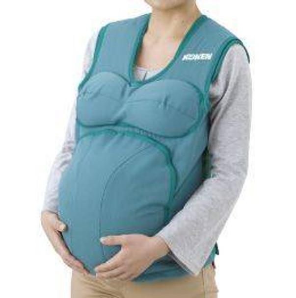 KOKEN Maternity Simulation Jacket