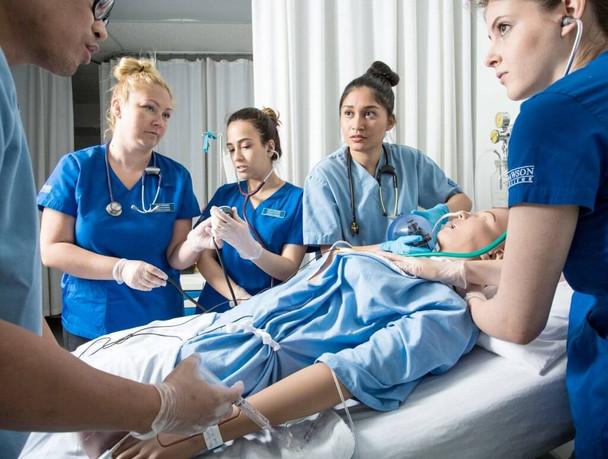 Juno Nursing Manikin - Base