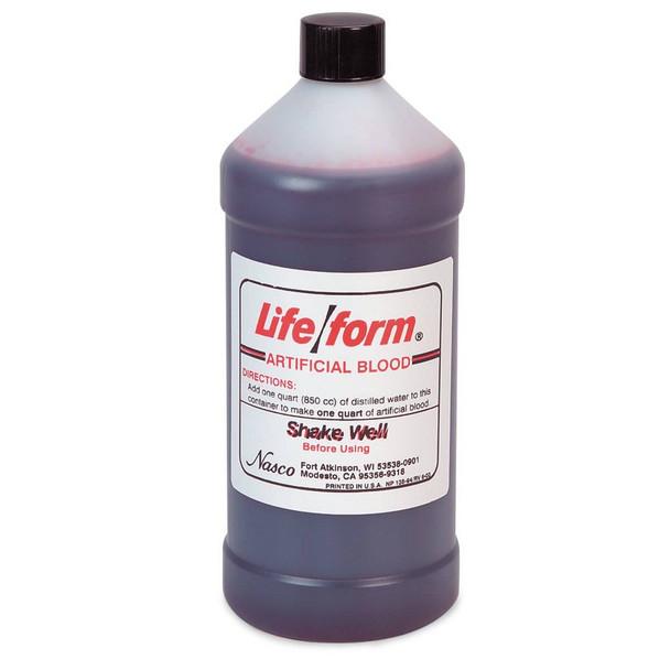 Life/form Venous Blood - 1 Quart
