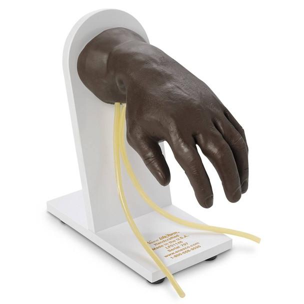 Life/form Advanced IV Hand - Dark