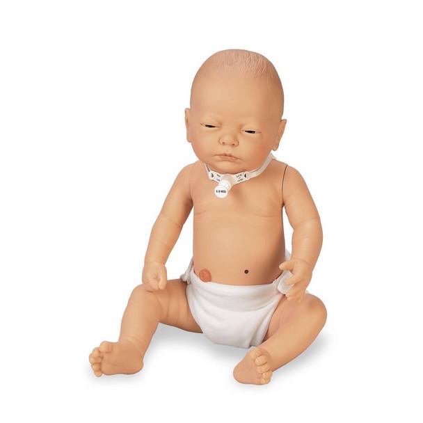 Life/form Special Needs Infant - Light Female