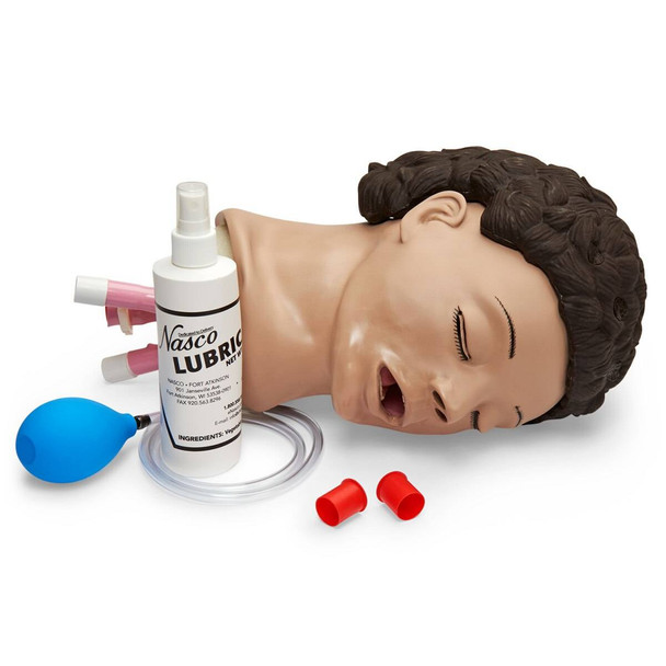 Life/form Adult Airway Management Trainer, Head Only