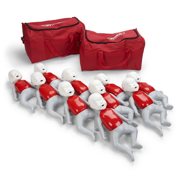Life/form Baby Buddy CPR Manikin 10-Pack