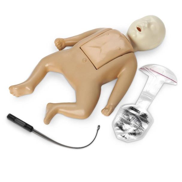 CPR Prompt TMAN 2T Infant Manikin Tan Torso