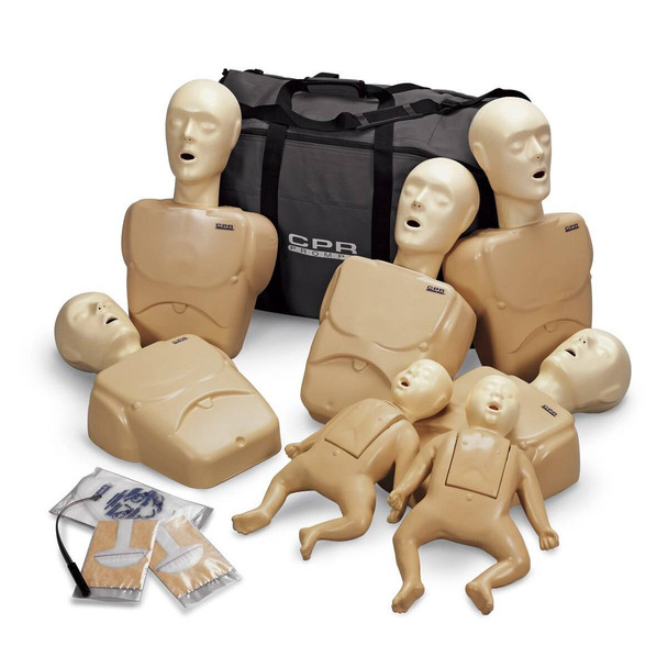 CPR Prompt TPAK 700T Tan 7-Pack