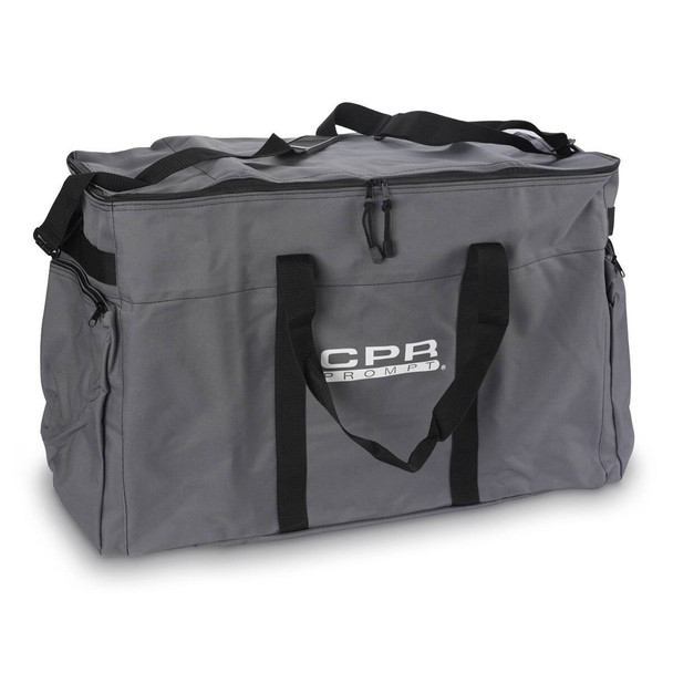CPR Prompt Gray Carry Bag - Large